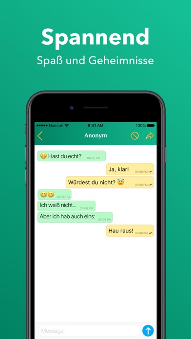 Sex-Chat Ohne ID foto 2