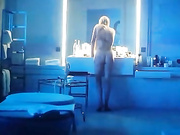 Charlize Theron Nackt Atomar Blond foto 2