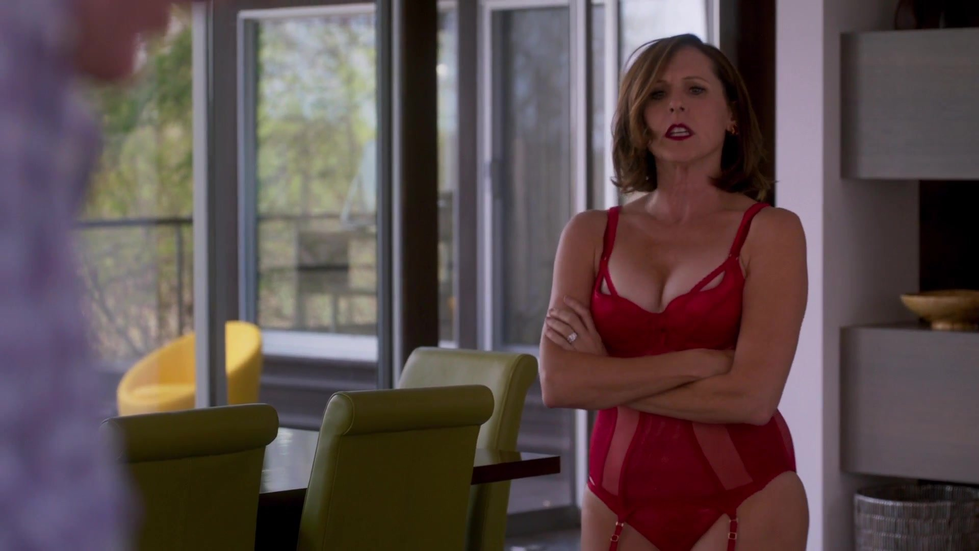 Molly Shannon Nudes