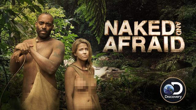 Naked And Afraid: Uncensored Watch foto 1