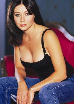 Shannon Doherty Playboy Nackt foto 1