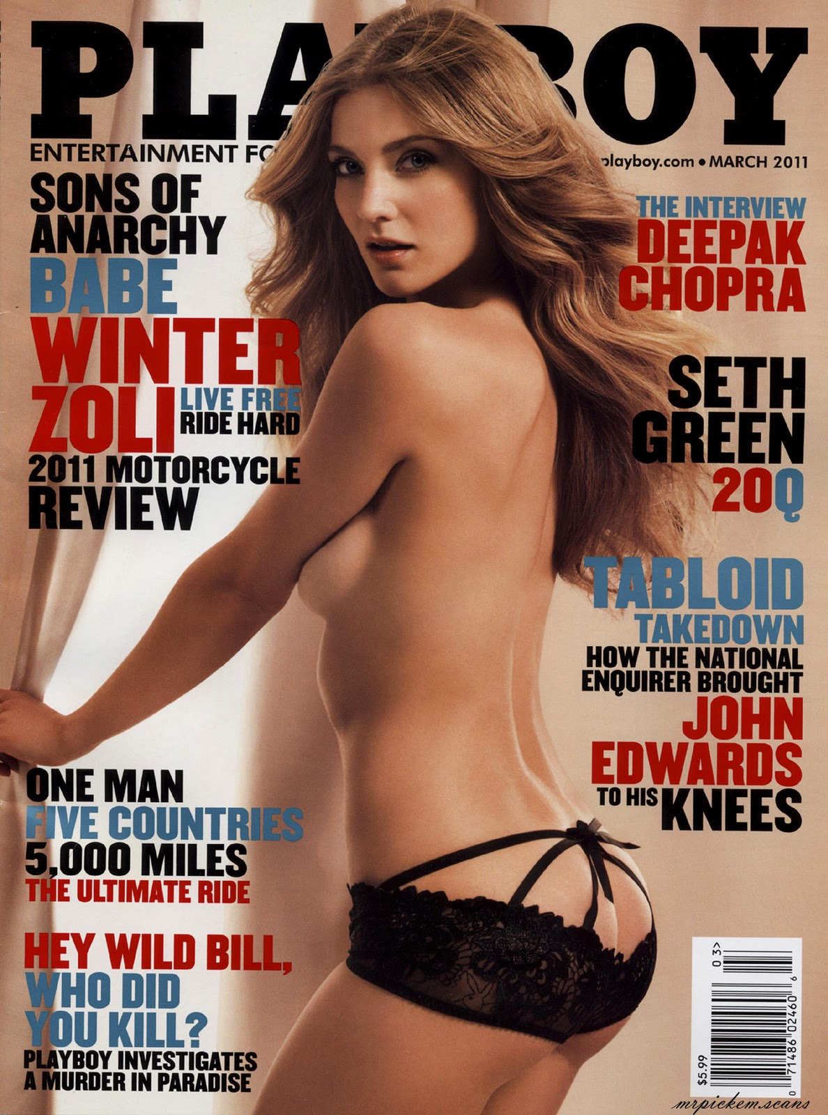 Winter Ave Nackt foto 2