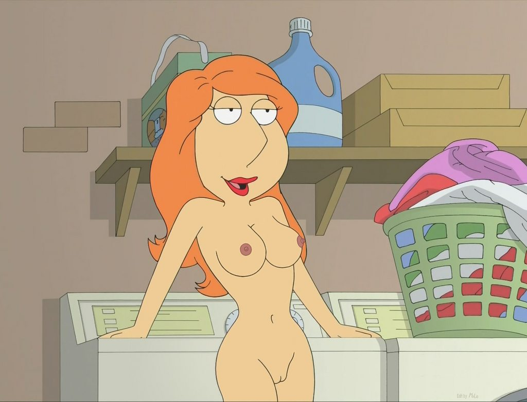 Lois Family Guy Nackt foto 4