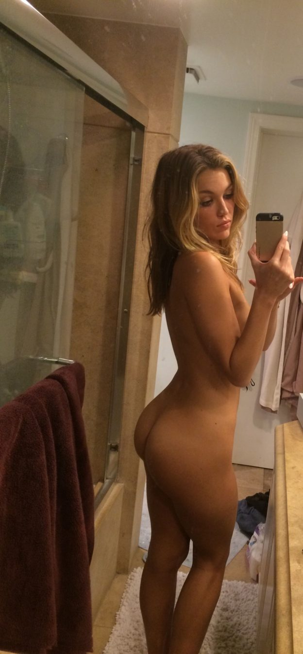 Katie Cassidy Nackt Fappening foto 1