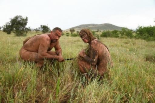 Naked And Afraid: Uncensored Watch foto 4